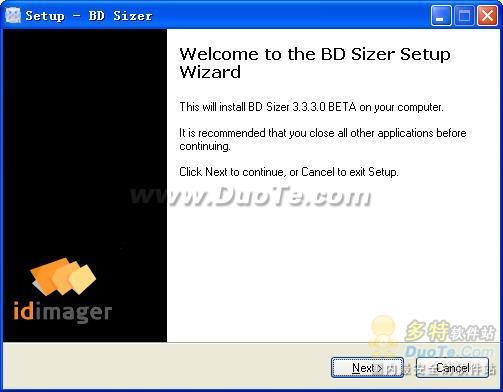 BD Sizer下载