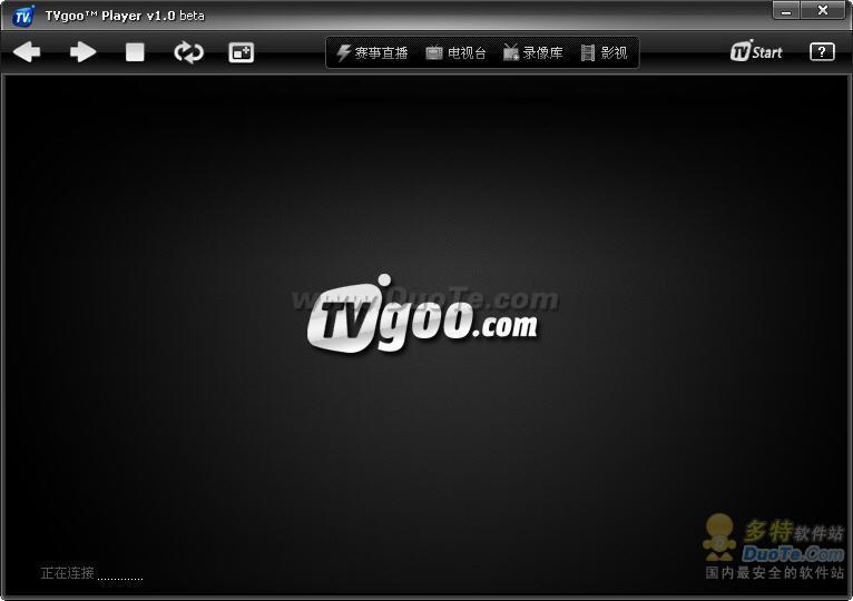 TVgoo Player下载