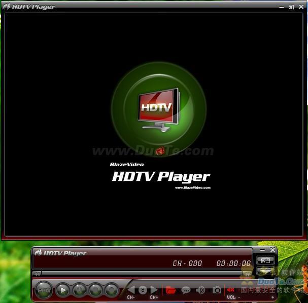 Blaze HDTV Player下载