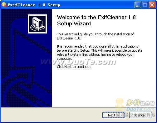ExifCleaner下载