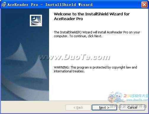 AceReader Pro下载