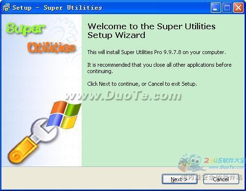 Super Utilities Pro下载