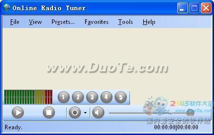 Online Radio Tuner下载