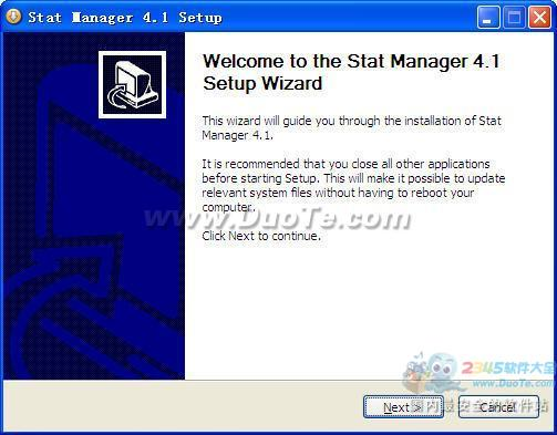 Stat Manager下载