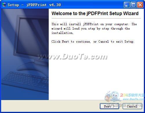 jPDFPrint下载
