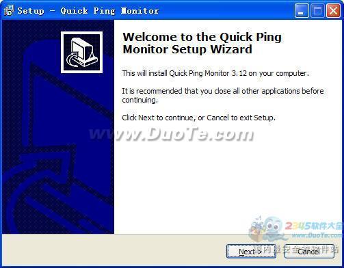 Quick Ping Monitor下载