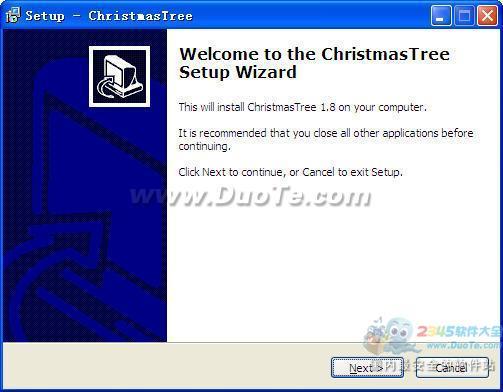 【Christmas Tree(桌面圣诞树