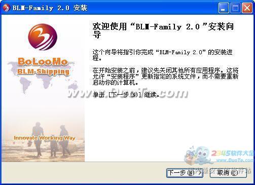 BLM-Family下载