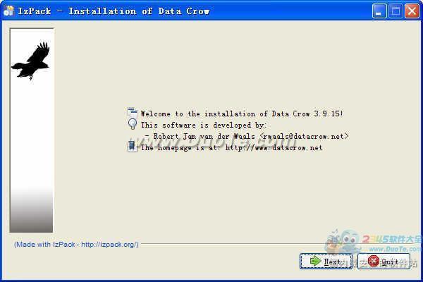 Data Crow下载