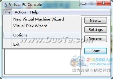 Virtual PC 2007 SP1下载