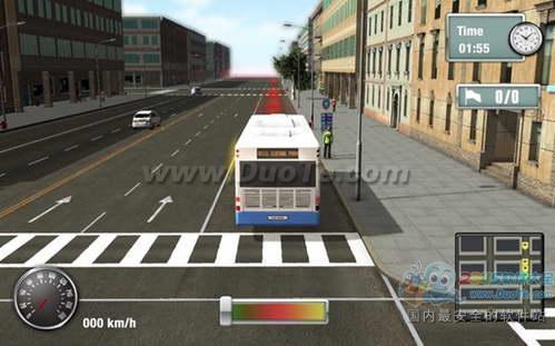 纽约巴士模拟下载