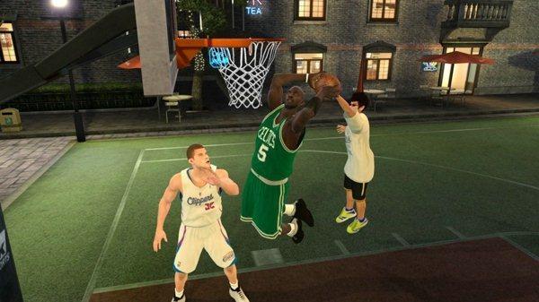 NBA2K OL下载
