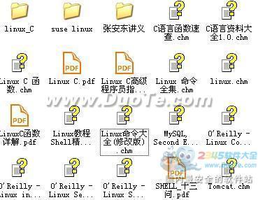 Linux教程合集(Linux程序员必备)下载