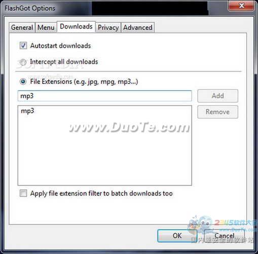 flashgot for Firefox下载