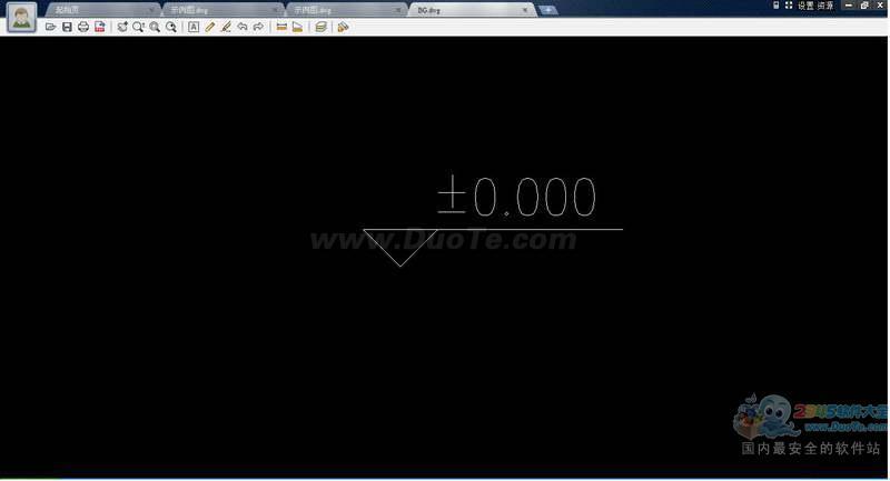 《AutoCAD 2005中文版建筑制图新概念百例》下载