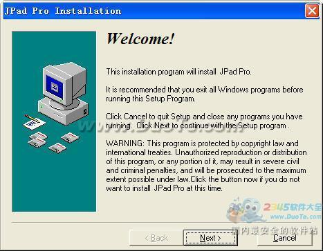 JPad Pro ( Java开发环境)下载