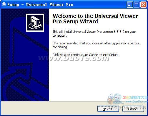 Universal Viewer下载