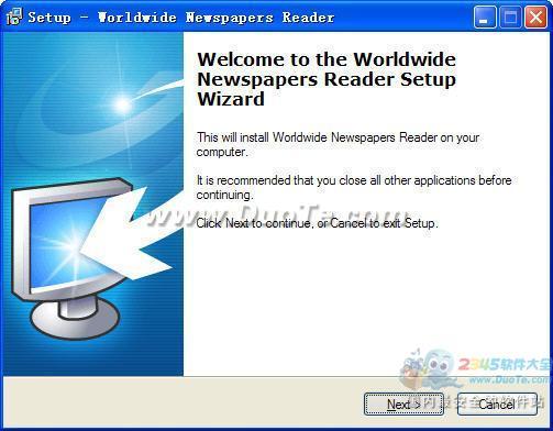 Worldwide Newspapers Reader(全球报纸阅读器)下载