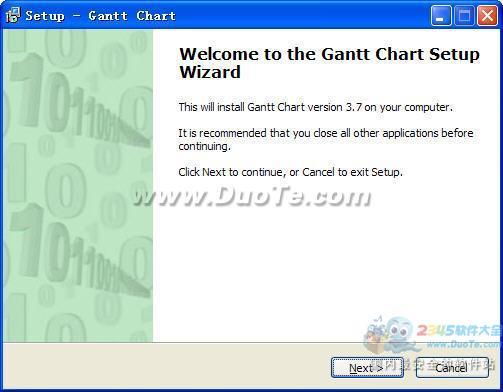 Gantt Chart下载
