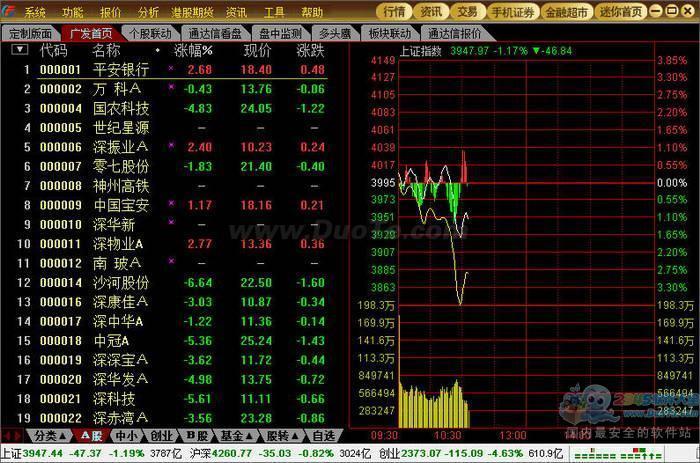 广发证券至强版客户端下载