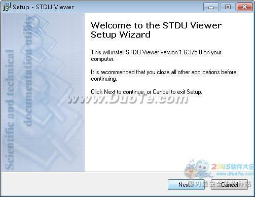 STDU Viewer下载