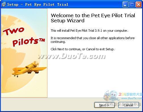 Pet Eye Pilot下载