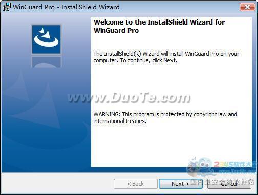 WinGuard Pro 2016下载
