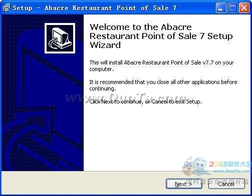 Abacre Restaurant Point of Sale(餐厅管理)下载