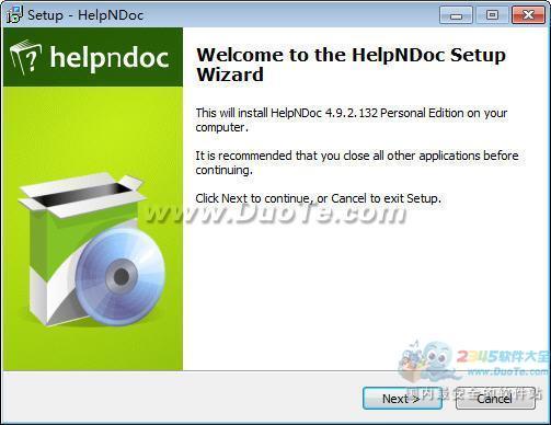 HelpNDoc (创建HTML帮助文档工具)下载