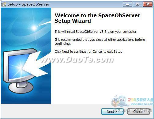 SpaceObServer下载