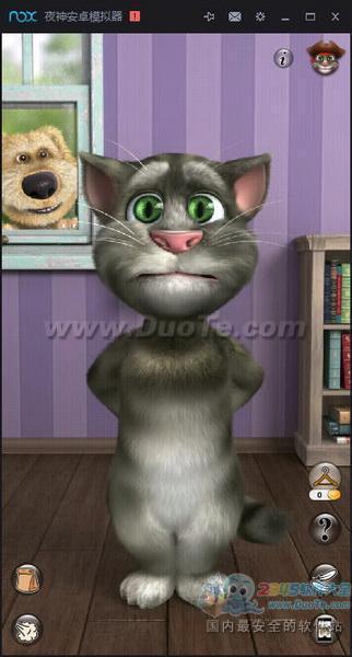 会说话的汤姆猫3下载