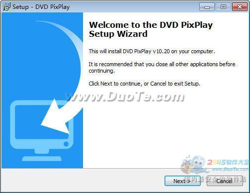 DVD PixPlay下载