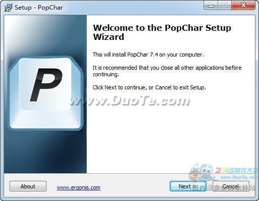 PopChar下载