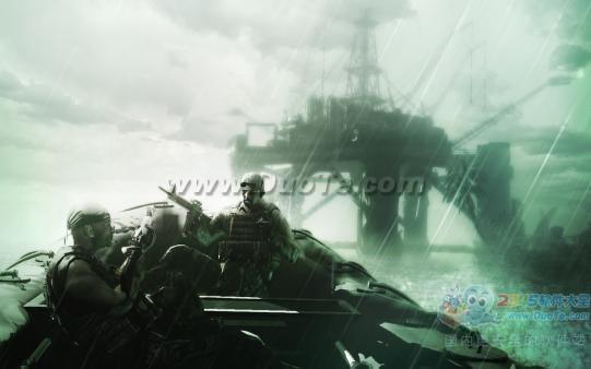 狙击手:幽灵战士年度版简体中文版下载
