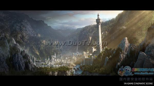 中土世界:战争之影下载