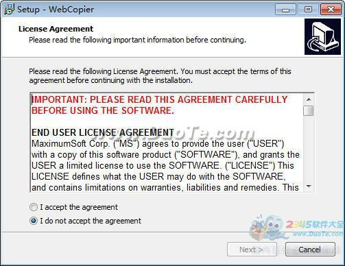 WebCopier下载
