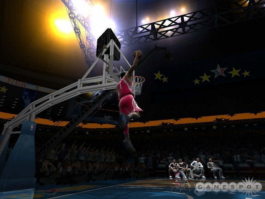 NBA live 2005下载