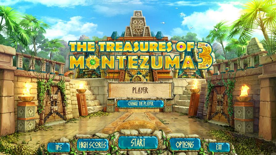 蒙特祖玛的宝藏3下载