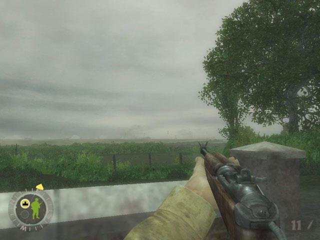 战火兄弟连:进军30高地下载