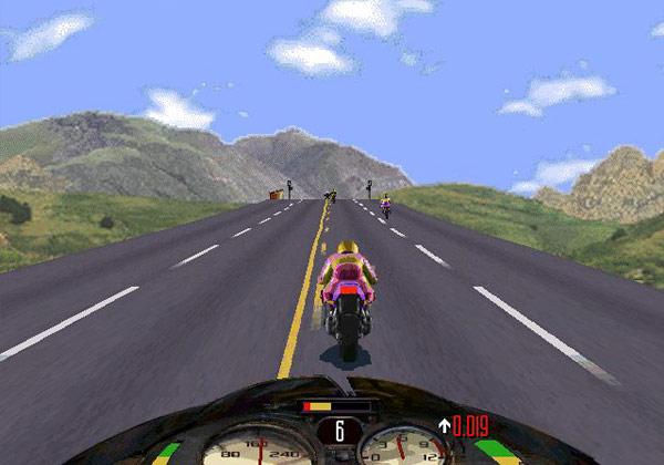 暴力摩托2008下载