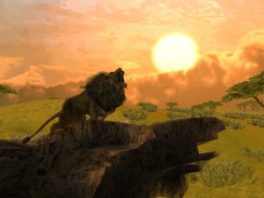 坎贝拉的非洲冒险下载
