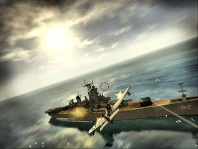 空中王牌:太平洋下载