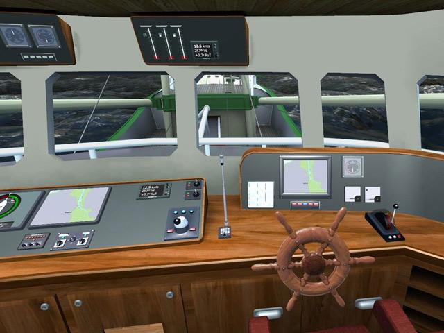 模拟航船下载