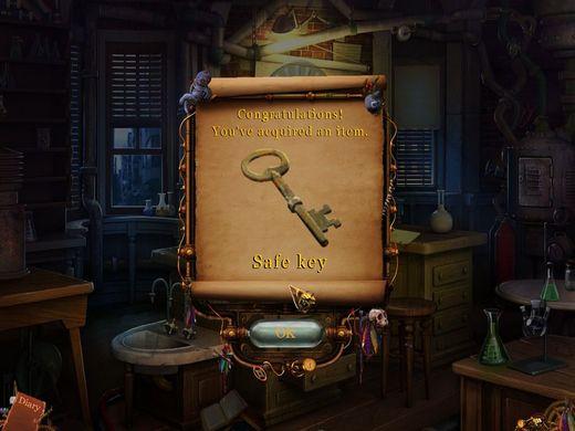 巫毒历代记之第一标记下载
