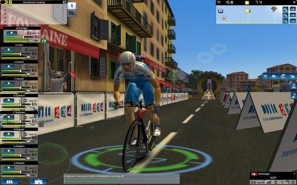 职业自行车队经理2009下载