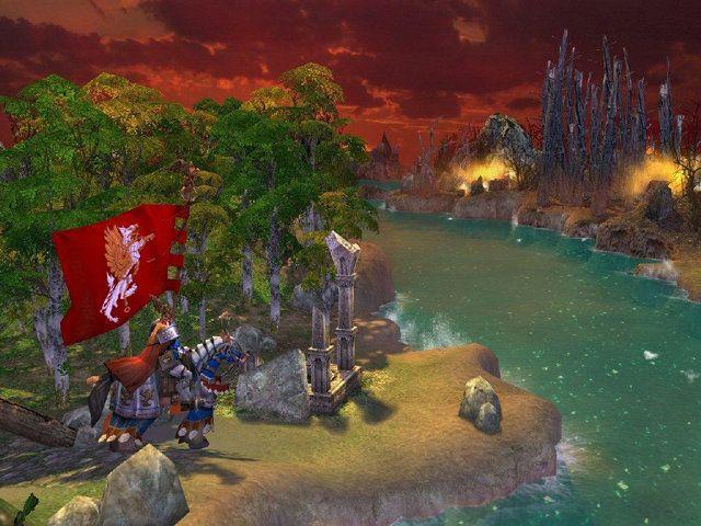 魔法门之英雄无敌5:命运之锤下载