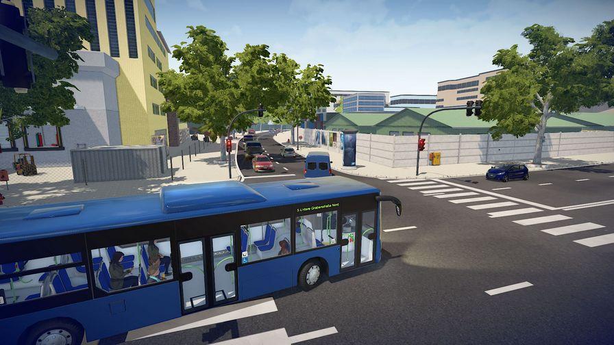 巴士模拟16下载