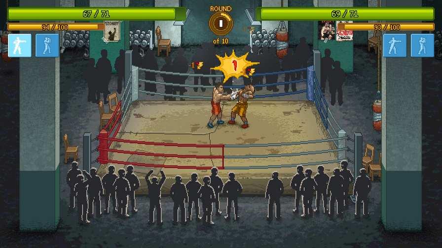 拳击俱乐部下载