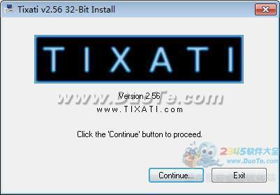 Tixati下载