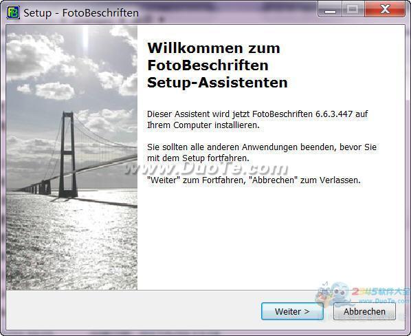 FotoBeschriften 注册版下载